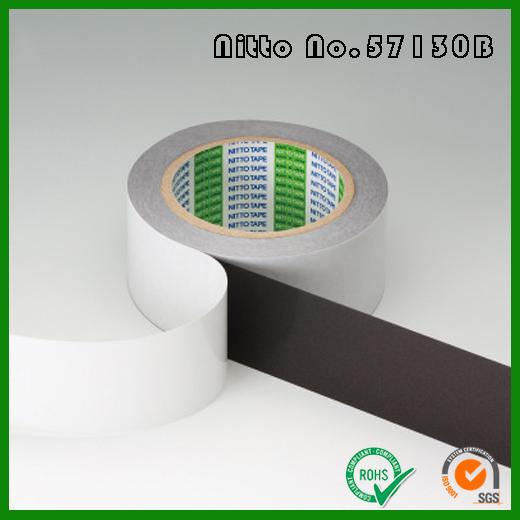 日东57130B防水泡棉双面胶带 Nitto 57130B高性能0.3mm厚度泡棉双面胶带