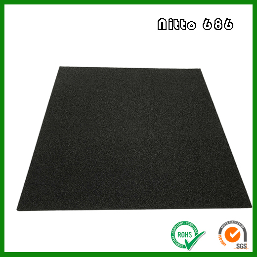 日东685系列高性能密封泡棉_Nitto No.685系列高耐久性泡棉材料