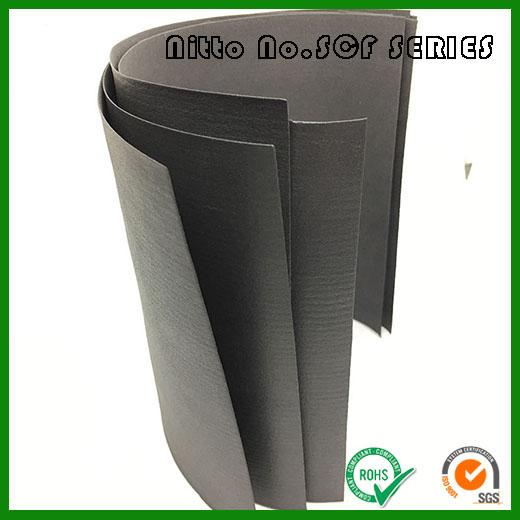 日东SCF200超薄复原性强的密封泡棉_Nitto SCF200易用高性能泡棉