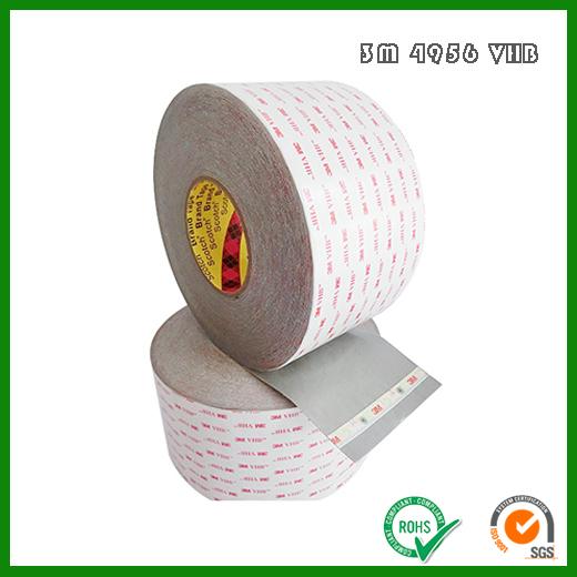 3M4956VHB高性能泡棉双面胶带_3M4956丙烯酸泡棉胶带