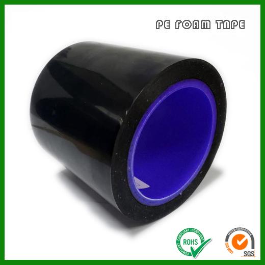 高性能PE泡棉胶带 | 0.25mm进口基材高性能聚乙烯泡棉胶带