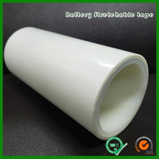 高品质易拉胶 | 高质量0.1mm厚度电池返工易拉胶带